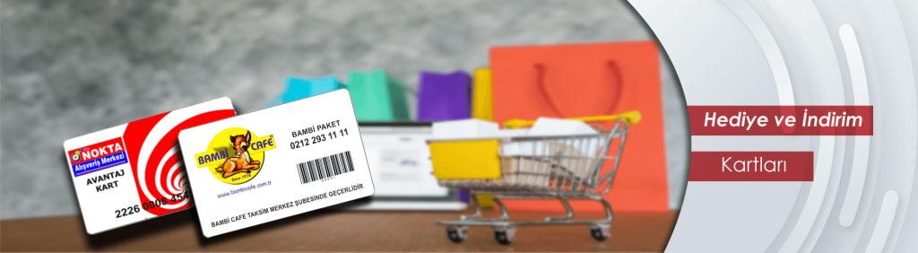 Market indirim kartı sistemleri