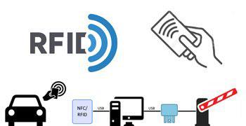 Proximity ve rfid kart sistemleri